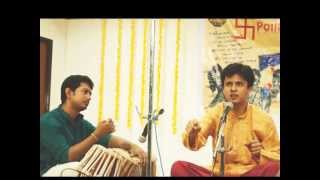 Tabla solo- Kaida (Rupak) by Prantik Mukherjee- Disciple of Pandit Shankar Ghosh