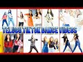 Best Telugu Tik Tok Dj Songs Tik Tok Dj  Folk Dj Songs Telugu Tik Tok Girls Dance Tmedia  Mp3 - Mp4 Download