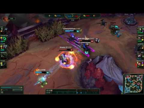 Lethality Thresh is broken