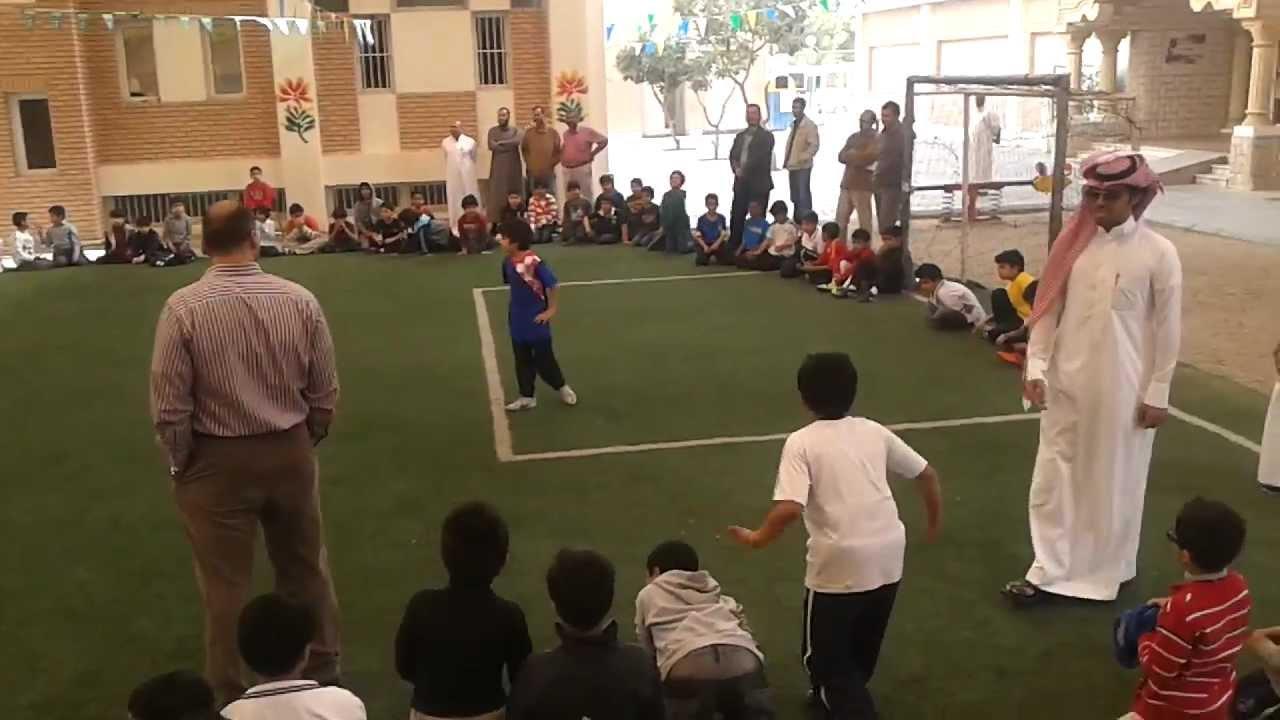 مدارس منارات الشرقية بالخبر Youtube