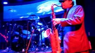 live jazz fusion band 2 by mosaic g62 atilia stand by me