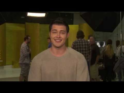 Days Of Our Lives 50th Anniversary   Christopher Sean