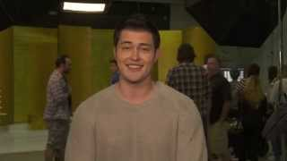Days Of Our Lives 50th Anniversary Interview - Christopher Sean