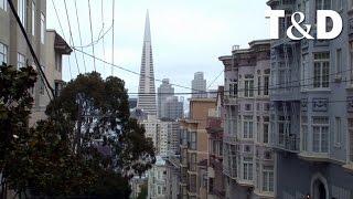 San Francisco: Nob Hill