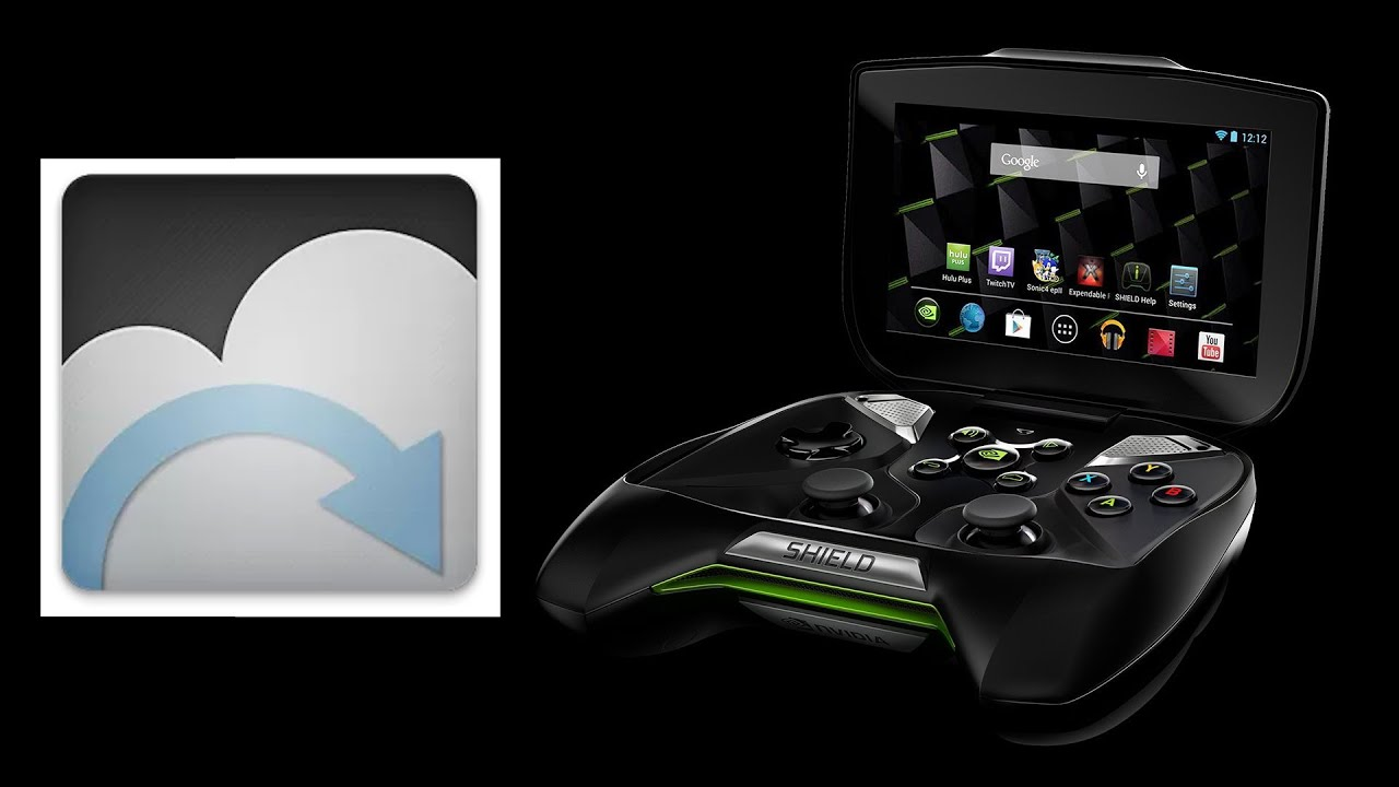 NVIDIA SHIELD PORTABLE CONSOLE ADB USB WINDOWS 7 DRIVER DOWNLOAD