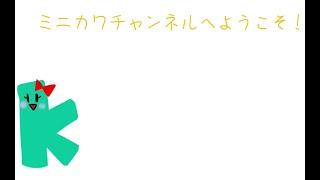 ミニカワオンラインショップついに開催!byNagomi