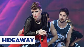 Kiesza - Hideaway (Summertime Ball 2014)