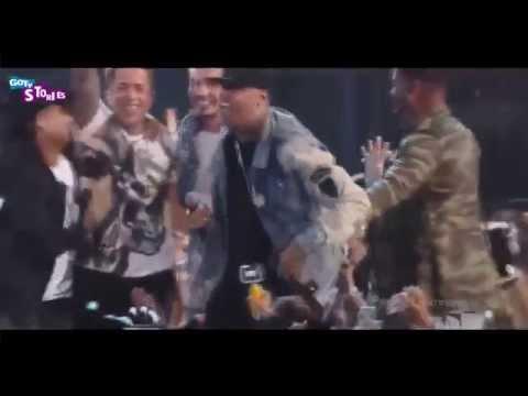 El Perdon y Travesuras - Nicky Jam Ft. J Balvin, De La Ghetto, Arcangel & Zion | Reggaeton 2015