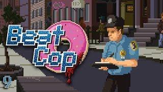 LA CINTA Y EL EQUIPO - Beat Cop - Ep 9