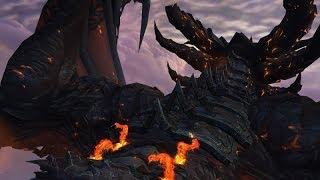 [Пуги] Душа Дракона - Хребет Смертокрыла (10хм) Wowcircle 4.3.4 x100