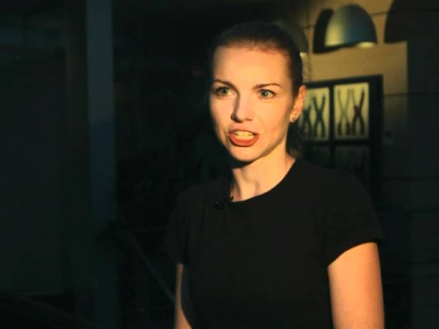 Пара Теамо.ру Сергей и Анастасия
