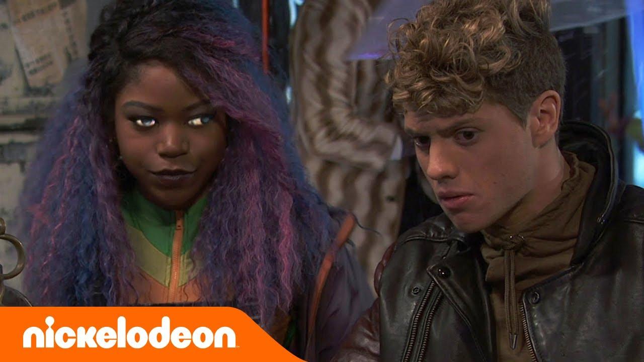 Download Henry Danger   Laatste vijf minuten van Henry Danger   Nickelodeon Nederlands