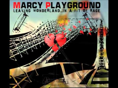 Marcy Playground - Special