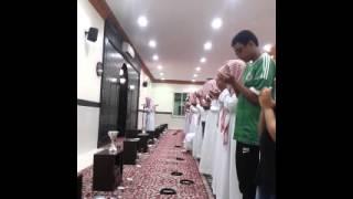 دعاء عبدالله السبر في صلاة التهجد 23/9/1434