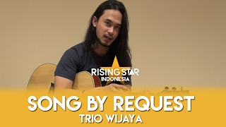 "Song By Request Trio Wijaya ""Fix You"" 