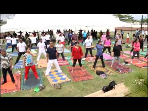 IDY celebrations in Nigeria