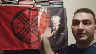 Atatürk'ü Sevmeyenlere  Cevabımız | Milliyetçi Sosyalist Türkler