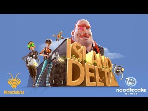 Island Delta - Official Trailer