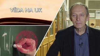 Věda na UK: prof. Jan Klápště a archeologie středověkých Čech