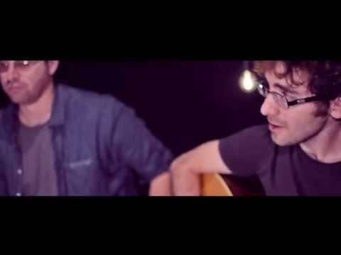 Leaving on a jet plane - Threetwone (Acoustic cover) - Live at