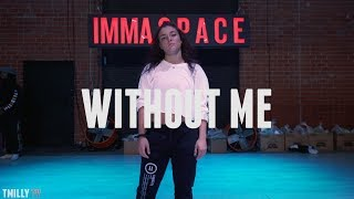 Halsey - without me | choreography by willdabeast adams & janelle ginestra subscribe !! filmed jon hernandez produced tim milgram ►► for video producti...