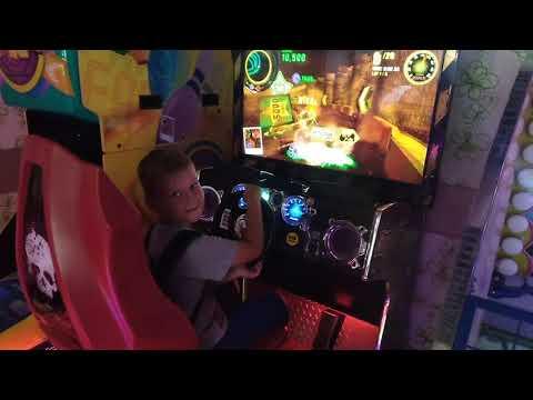 Игровые автоматы обезьянки онлайн