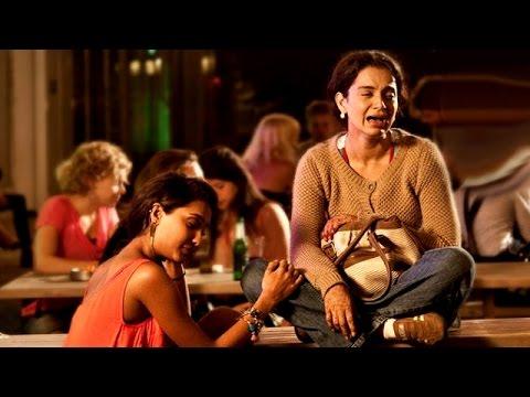 Kangana Ranaut movie Queen Rajkumar Rao  Lisa Haydon  Full tion Events Video