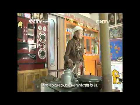 Download Youtube: CCTV News AmdoCraft Documentary Febr 2015