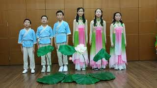 Publication Date: 2019-03-28 | Video Title: 光明學校 高小組1號 採蓮曲