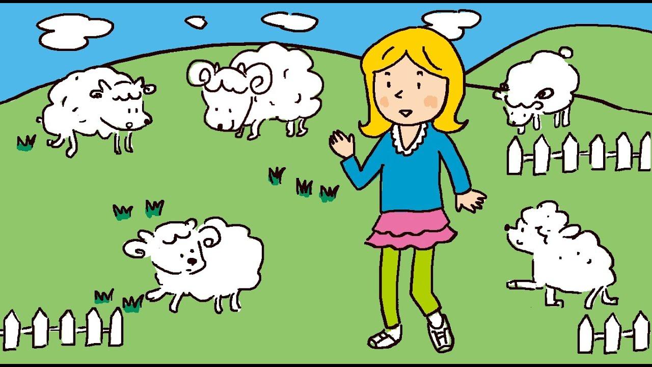 さん 羊 メリー 歌詞 の