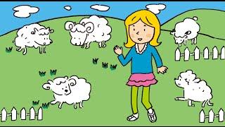 歌付きバージョンのMary Had A Little Lamb【メリーさんの羊】です。 か...