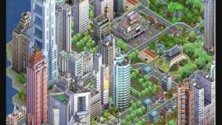 Simcity 3000 Unlimited Soundtrack - Sixth Floor