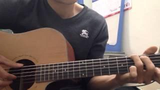 Anh mơ Guitar Cover by Khoai Tây