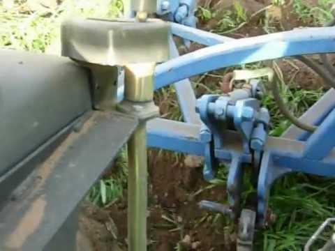 Di raimondo tiller idraulico per vigneti ch v doovi for Di raimondo macchine agricole