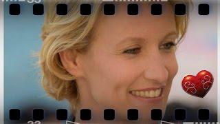 Alexandra Lamy parle enfin de sa rupture amoureuse avec Jean Dujardin !