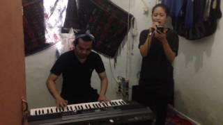 suara emas boru jawa Meilina Ratria P lagu batak SAPATA dari novita dewi Mp3