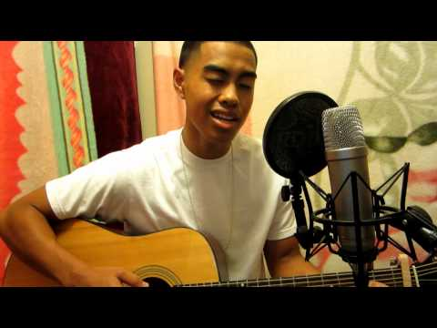 Trey Songz - Dive In (Cover)