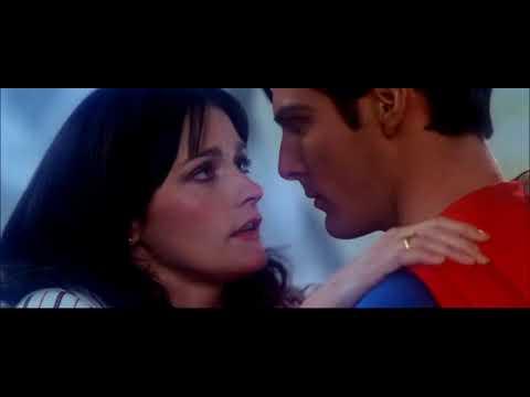 Superman II - (Donner Cut) - Superman destroys Fortress of Solitude