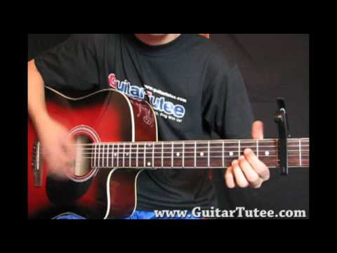 Jericho Rosales - Beautiful In My Eyes, by www.GuitarTutee.com - YouTube
