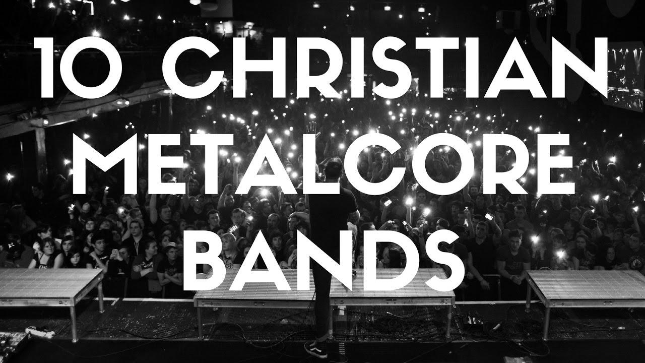 metalcore bands
