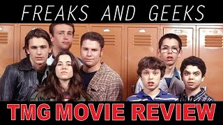 Freaks And Geeks Review - TV Show (1999) - TMG Movie Review