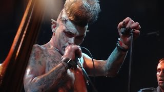 Demented Are Go - Pervy in the Park (HD Live)