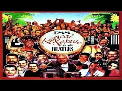 RMM Tropical Tribute To The Beatles