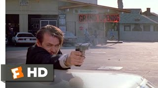 Reservoir Dogs (3/12) Movie CLIP - Pink