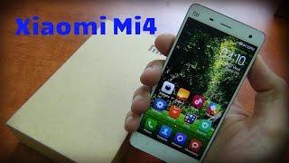 Xiaomi Mi4. Зверь в Android Шкуре / Арстайл /