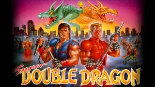 return of double dragon remix billy jimmy s theme