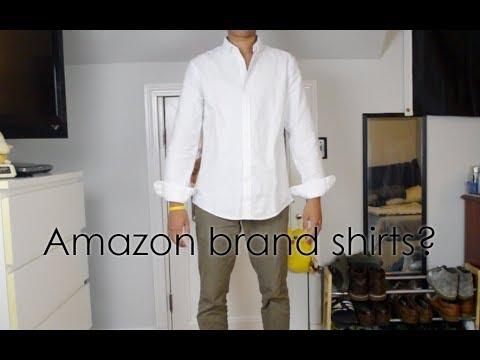 Amazon Essentials - Best Button-Down Shirts for the Money?