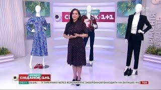 Модні правила для жінок елегантного віку Ольга Сеймур відтворила стиль акторки Меріл Стріп