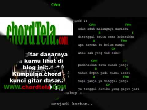 WALI Band   Ditinggal Kawin Lagu Terbaru 2015