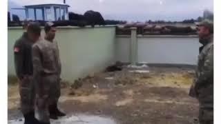 Türk askeri böyle olur